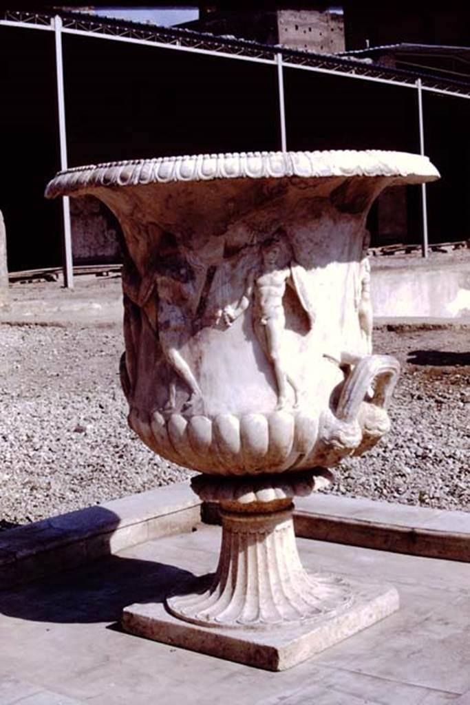 Villa 055 Oplontis Villa Of Poppea P28