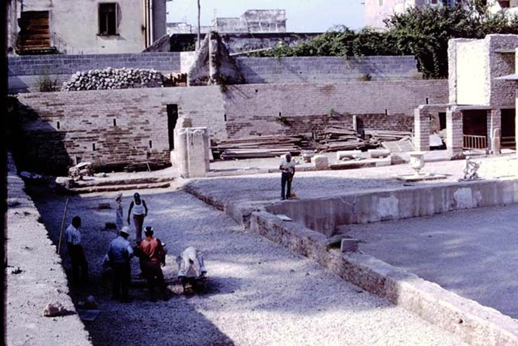 Oplontis 1978 area 92 the south east side of the - University of maryland swimming pool ...