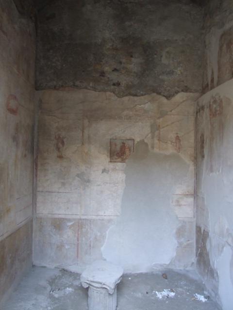 IX 3 5 Pompeii  House of M  Lucretius or Casa delle Suonatrici